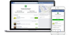 facebook krízis funkció 2