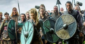 viking női harcos 3