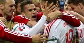 magyar EB győzelem 2