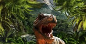tyrannosaurus-rex-284554_960_720